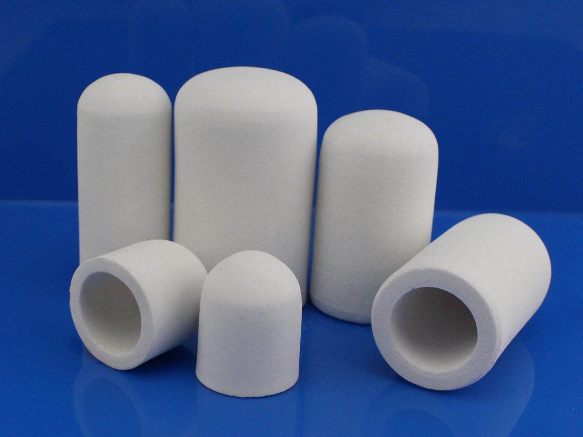 Porous Ceramic Tube