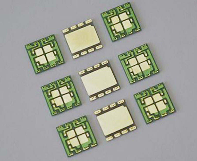 Aluminum Nitride (AlN) Ceramics For Electronic Packages
