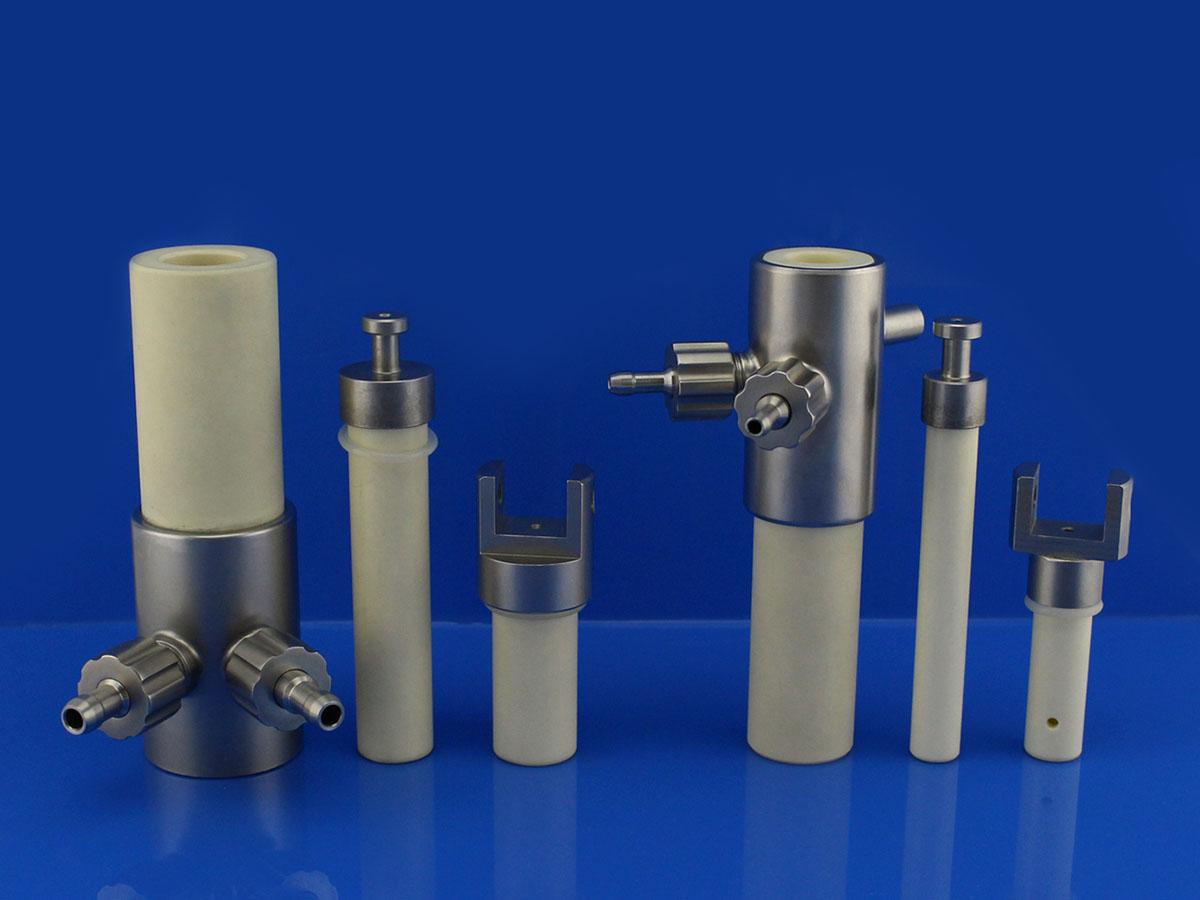 Ceramic Metering Pump