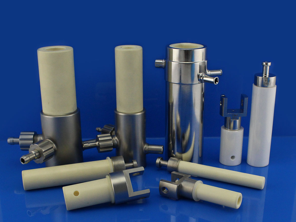 Hydraulic Plunger Pump