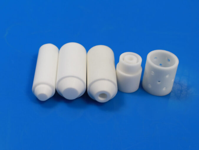 Beryllia Ceramic Part For Microwave Communication Systems And Microwave Ovens