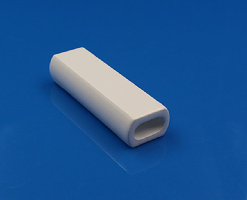 Innovacera 99% Alumina Ceramic Cavity Reflectors For NdYAG Lasers