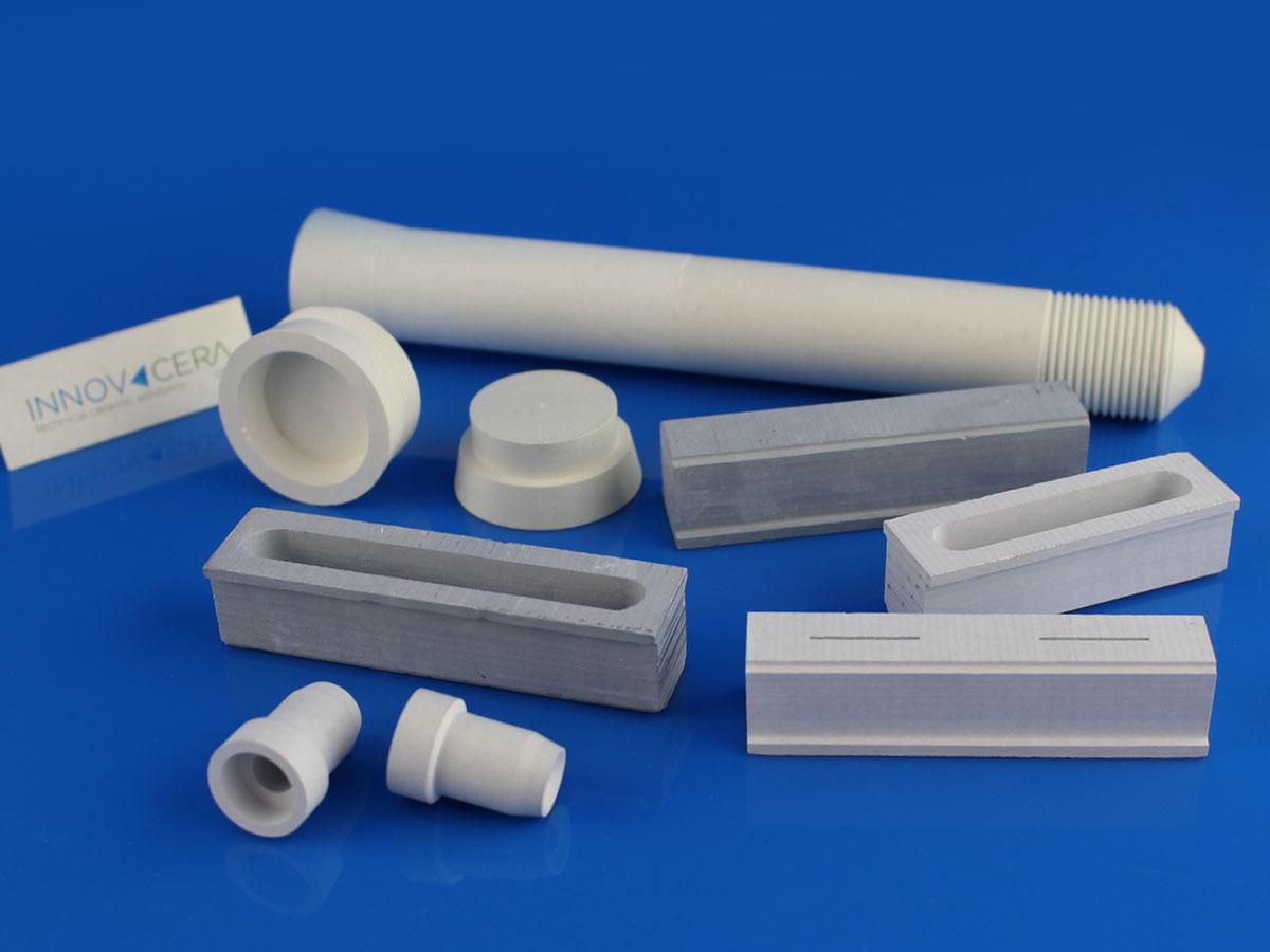 Boron Nitride Nozzles For Molten Metal Atomizing - Innovacera (1)